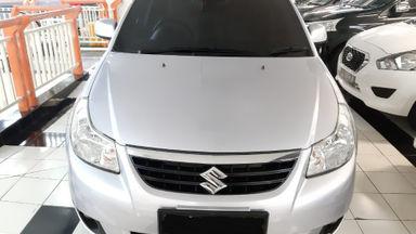 2008 Suzuki Baleno Sx - City Car Lincah Dan Nyaman (s-1)