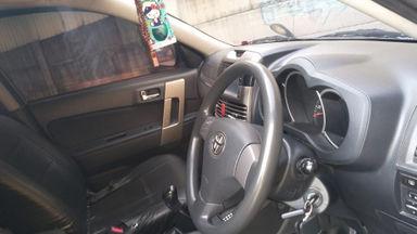 2012 Toyota Rush g - paket kredit ringan (s-8)