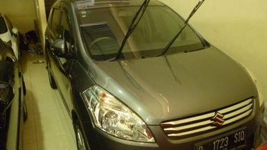 2014 Suzuki Ertiga GL - Barang Istimewa Dan Harga Menarik