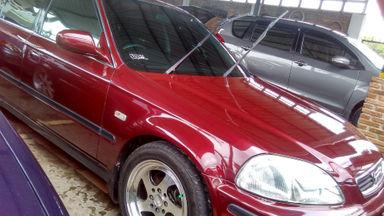 1997 Honda Civic ferio - Ktp Luar Kota Bisa Dibantu