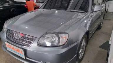 2012 Hyundai Avega GX 1.5 AT - Mulus Terawat