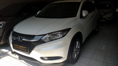 2016 Honda HR-V E - Good Condition