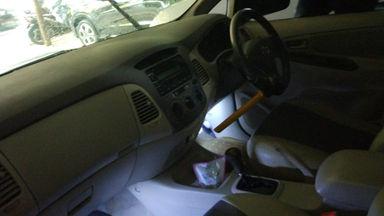 2009 Toyota Kijang Innova G - Antik Mulus Terawat (s-3)