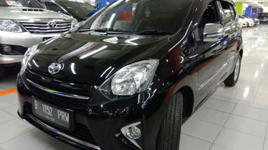 2015 Toyota Agya G - Favorit Dan Istimewa (s-0)
