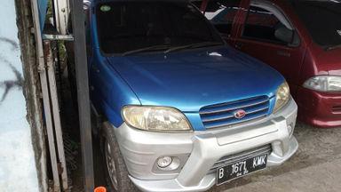 2002 Daihatsu Taruna CSX.I GFI - Kondisi Mulus Siap Pakai Bisa Nego