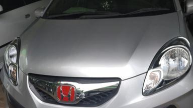 2014 Honda Brio 1.2 - Kondisi Mulus Siap Pakai