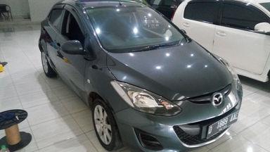 2012 Mazda 2 V Matic - Siap Pakai Dan Mulus (s-1)