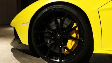 2013 Lamborghini Aventador LP 700-4 - PERFECT CONDITION (s-7)