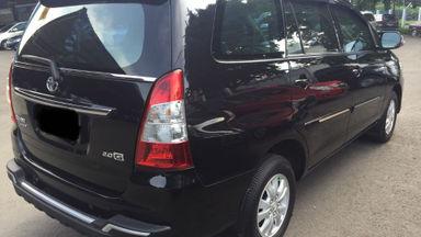 2013 Toyota Kijang Innova G - Kondisi Terawat Siap Pakai (s-4)