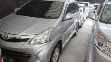 2014 Toyota Avanza Veloz - Mulus Banget