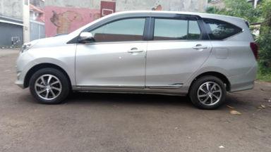 2017 Daihatsu Sigra 1.2R Deluxe - Proses Cepat Tanpa Ribet Terawat Siap Pakai (s-2)