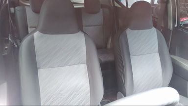 2015 Daihatsu Ayla X - mulus terawat, kondisi OK, Tangguh (s-2)