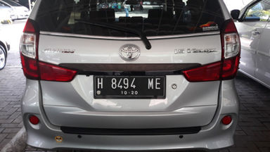 2015 Toyota Avanza VELOZ - Mulus Terawat (s-7)