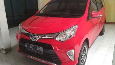 2016 Toyota Calya G - Unit Istimewa