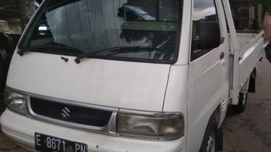 2013 Suzuki Carry Pick Up - Good Condition / Pajak Telat 4 Bulan