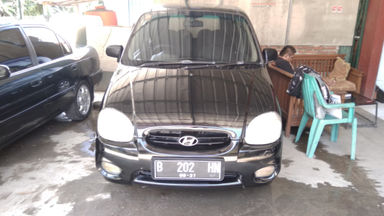 2001 Hyundai Atoz GLS - Terawat Siap Pakai