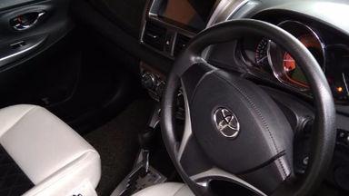 2015 Toyota Yaris G - Nego Halus (s-5)