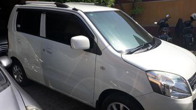 2014 Suzuki Karimun GX - Terawat Siap Pakai