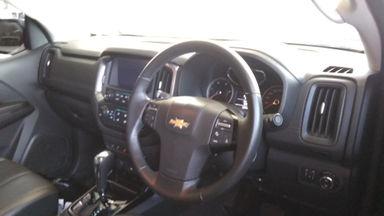 2017 Chevrolet Trailblazer LTZ - Terawat Siap Pakai (s-3)
