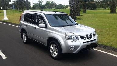 2014 Nissan X-Trail 2.0 AT - bekas berkualitas