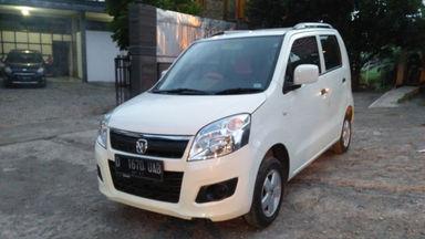 2016 Suzuki Karimun R gl - Limited Edition