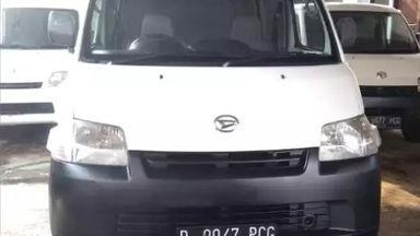 2013 Daihatsu Gran Max Blind Van - Barang Bagus Siap Pakai