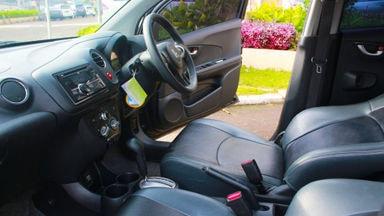 2014 Honda Brio E AT - barang bagus KM 30 ribu asli (s-6)