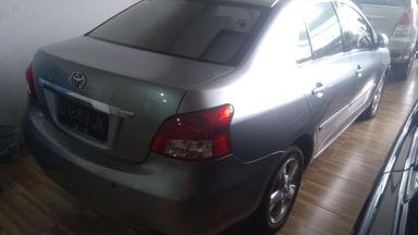 2008 Toyota Vios E At - Unit Bagus Bukan Bekas Tabrak (s-2)