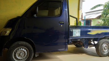 2011 Daihatsu Gran Max Pick up - Siap Pakai (s-1)