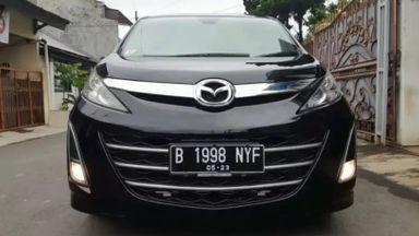 2013 Mazda Biante Limited 2.0 - SIAP PAKAI !