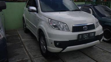 2015 Toyota Rush TRD SPORTY - Like New Tdp Rendah