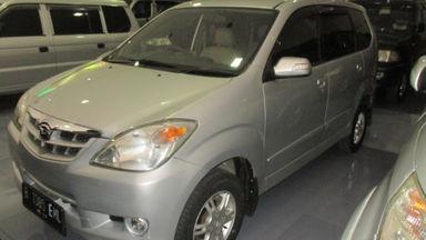 2008 Daihatsu Xenia . - Kondisi Mulus