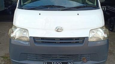 2013 Daihatsu Gran Max Blind Van - Proses Cepat Dan Mudah