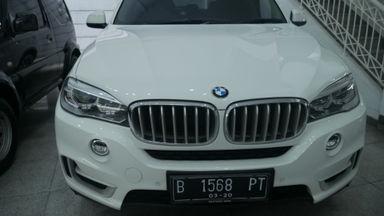 2014 BMW X5 3.0 - Mobil Mulus Siap Pakai (s-1)