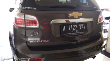 2017 Chevrolet Trailblazer LTZ - Terawat Siap Pakai (s-6)