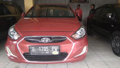 2014 Hyundai Avega GL - Sangat Istimewa (s-1)