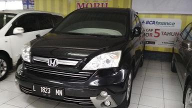 2007 Honda CR-V 2.4 - Barang Cakep (s-0)