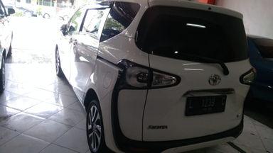 2017 Toyota Sienta V CVT - Istimewa (s-5)