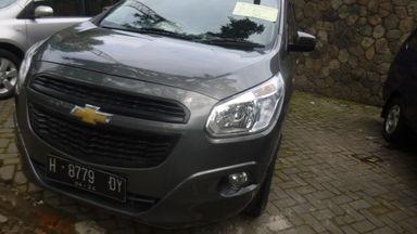2013 Chevrolet Spin 1.3 - Barang Istimewa