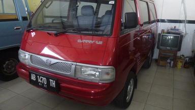 2001 Suzuki Carry 1.5 - Siap Pakai