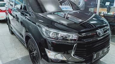 2017 Toyota Kijang Innova Venturer - Harga Istimewa (s-10)