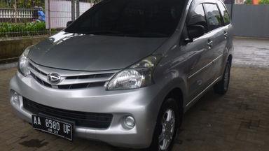 2013 Daihatsu Xenia X - Mulus Siap Pakai