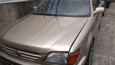 2000 Toyota Soluna GLi MT - Terawat Siap Pakai