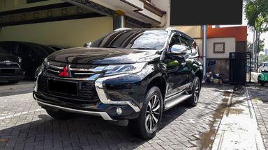 2017 Mitsubishi Pajero Sport Dakar - Mobil Pilihan