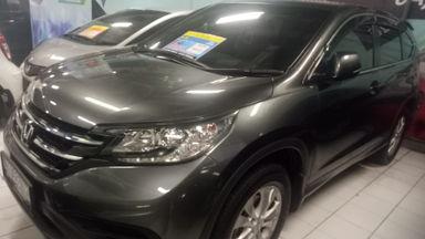 2014 Honda CR-V 2.0 - Murah Berkualitas (s-0)