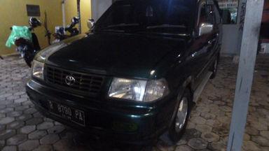 2000 Toyota Kijang LGX - Mulus Terawat