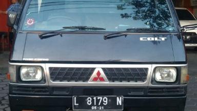2011 Mitsubishi L300 2.5 Pickup Box - Pajak & STNK Panjang (s-0)