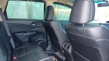 2016 Honda CR-V 2.4 Prestige - Fitur Mobil Lengkap (s-7)