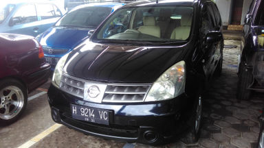 2010 Nissan Grand Livina sv - Kondisi Istimewa