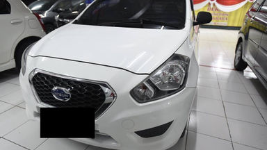 2016 Datsun Go+ Panca T - Like New Tdp Rendah